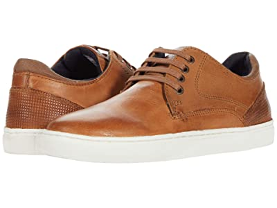 Steve Madden Camden (Tan Leather) Men