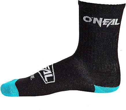 ONeal Pro XL MX Socken Motocross Kniestr/ümpfe Oberschenkelhoch Strumpf Bel/üftet 0356-311