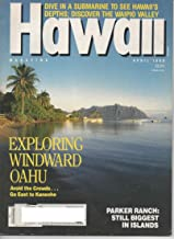 Hawaii Magazine, March April 1990 (Vol 7, No 2)