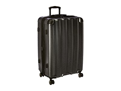 Kenneth Cole Reaction Wave Rush Collection 28 Checked Luggage (Charcoal) Luggage