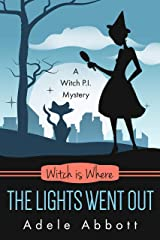 Witch Is Where The Lights Went Out (A Witch P.I. Mystery Book 42) (English Edition) Format Kindle