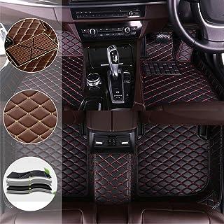 Element EXP.CARNIS10044 Alfombrillas Interior de Coche a Medida TPE Nissan Juke Negro Clips R//N 4 pcs 2010-09//2019-