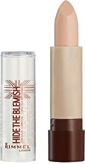 Rimmel London, Hide The Blemish Corrector Tono 004 Natural