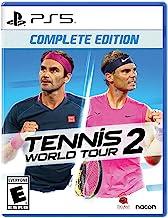 Tennis World Tour 2 (PS5) - PlayStation 5