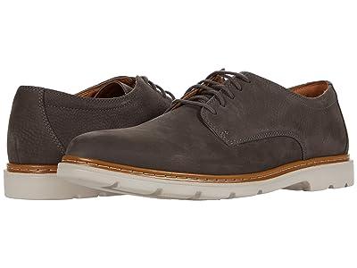 Bostonian Luglite Low (Grey Nubuck) Men