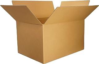 ディズプラス 【 日本製 】 ダンボール 100サイズ 段ボール 10枚セット 宅配便 引越し 梱包 収納 箱 dC2-10