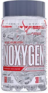 Best nitric oxide supplements canada Reviews