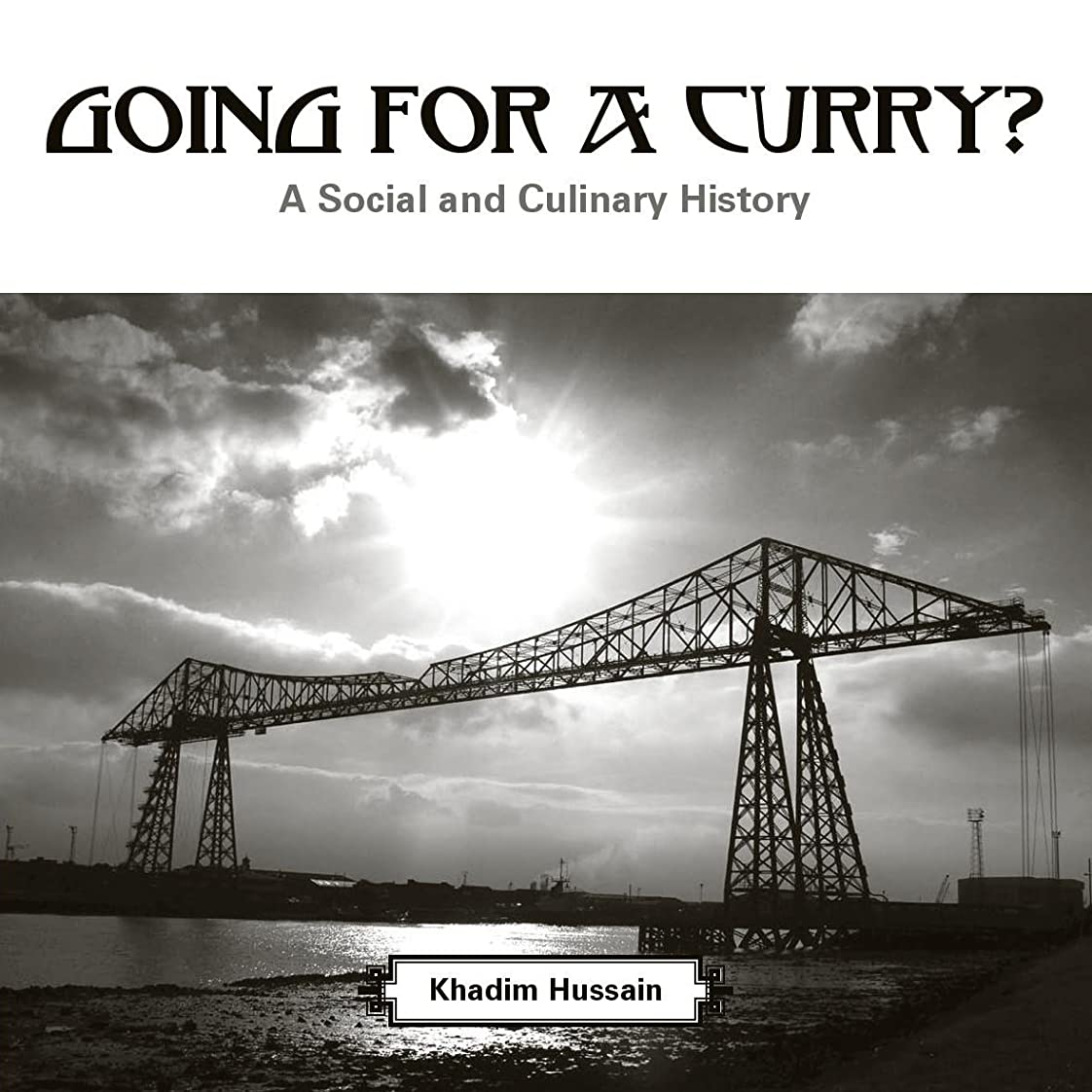 追跡悩み物語Going For A Curry? (English Edition)