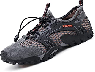 2d4d88f2a5579 Amazon.com: Men's Trekking Shoes: Clothing, Shoes & Jewelry