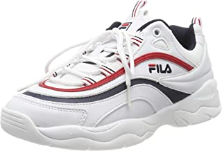 Fila Ray Low Sneakers For