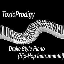 Drake Style Piano (Hip-Hop Instrumental)