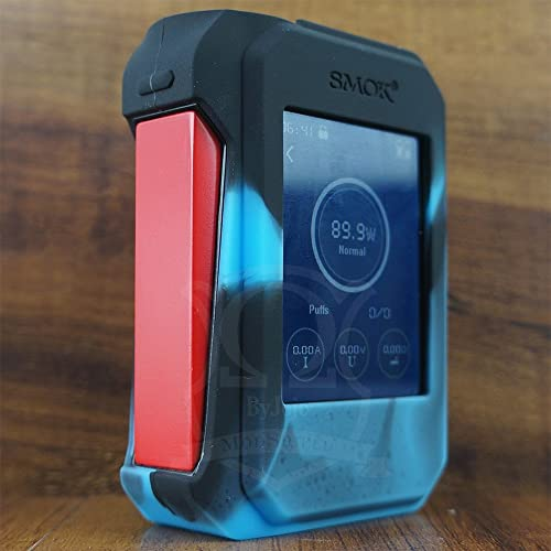 ModShield for Smok G-Priv 220W TC Touch Screen Silicone Case ByJojo G Priv 220