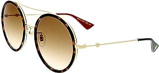 Gucci Lunette de soleil GG0061S COD. 013 Sunglasses