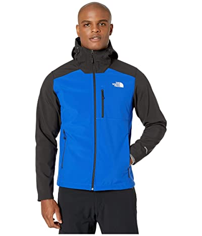 The North Face Apex Bionic 2 Hoodie (TNF Blue/TNF Black) Men