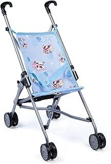 Bayer Design Doll`s Stroller (Blue)