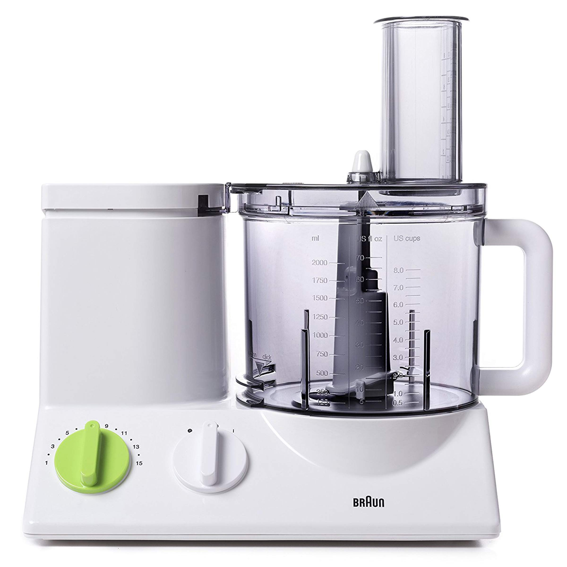 Braun FP3020 12 Cup FoodProcessor