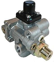 Brianna Auto Parts - BAP065437 - SR-5 Anti-Compounding Dual Air Brake Systems Trailer Spring Valve