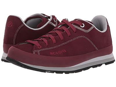 Scarpa Margarita (Bordeaux) Shoes