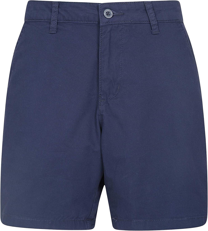 Mountain Warehouse Wms Lakeside II Printed Womens Short Casual Shorts