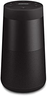 Bose SoundLink Revolve (Series II) Portable Bluetooth...