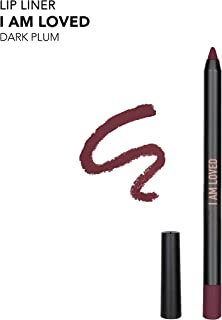 REALHER Lip Liner - I Am Loved (Dark Plum)