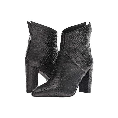 Matisse Tinsel Bootie (Black) Women