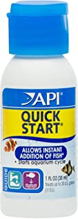 API Quick Start Water Treatment, 30 ML