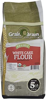 Best organic cake flour Reviews