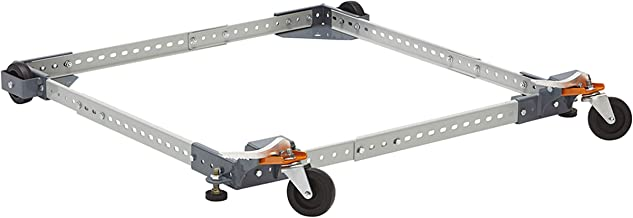 Adjustable Universal Mobile Base Bora Portamate PM-1000. Move Your Heavy Tools and..