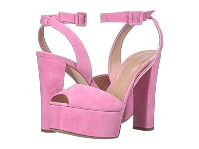 Giuseppe Zanotti Betty Platform Sandal (Kanda Baby) Women