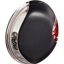 Red flexi CL2MT5.250.R New Classic Tape Retractable Leash Medium//16