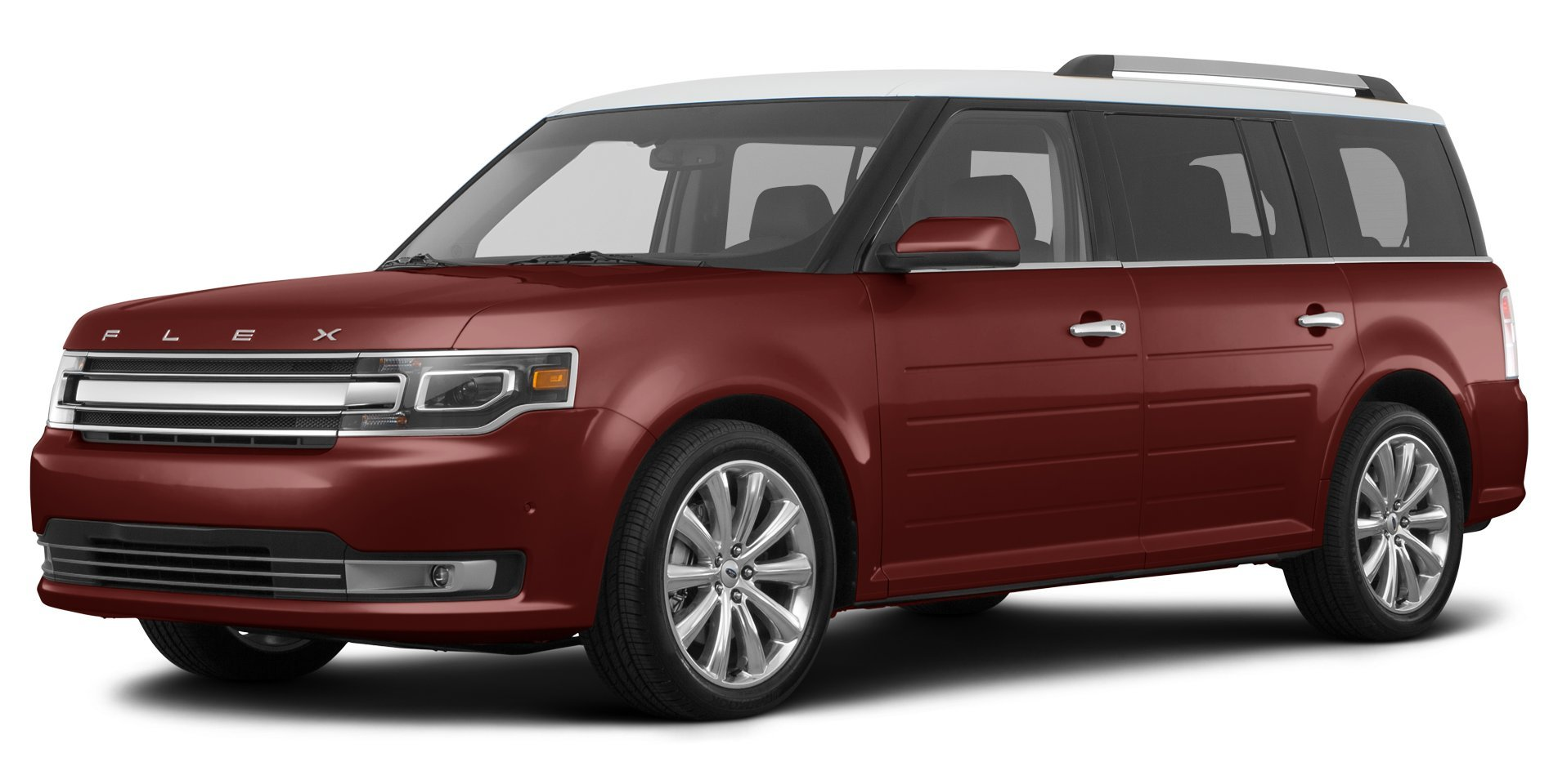 ... 2016 Ford Flex Limited w/EcoBoost, 4-Door All Wheel Drive ...