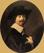 Frans Hals Portrait of a Man 1644 Private Collection 30