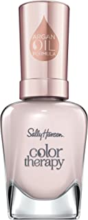 Sally Hansen Color Therapy Nail Polish, Sheer Nirvana, Pack of 1