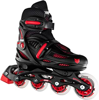 k2 adjustable skates