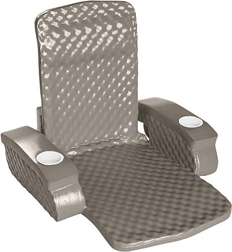 promociones de equipo TRC recreación suave baja silla plegable, plegable, plegable, bronce  barato en alta calidad