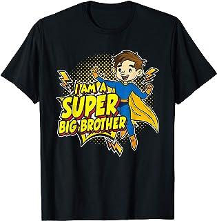 Je suis un super grand frère T-Shirt