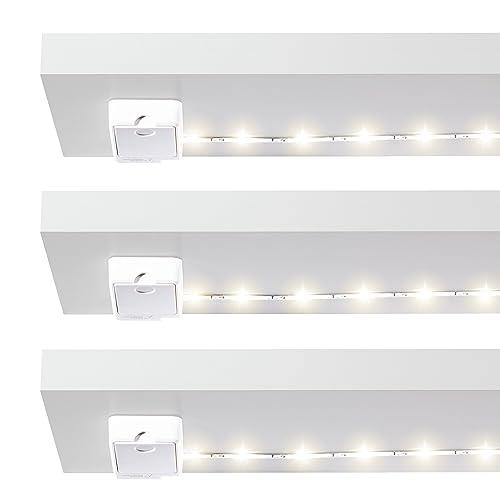 Led Shelf Lights Amazon Co Uk