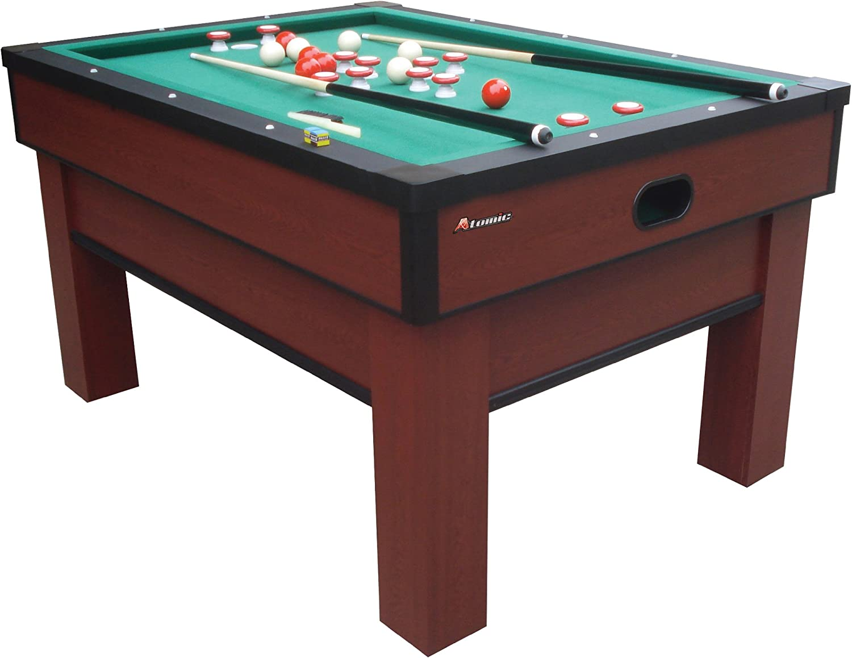 Best Bumper Pool Table