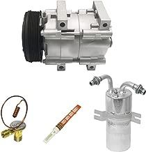 RYC Remanufactured AC Compressor Kit KT AB87