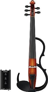 ヤマハ YAMAHA サイレントバイオリン SV255