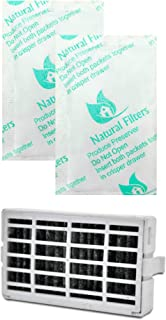 Whirlpool, Maytag, or Kitchen Aid Compatible Fresh Flow Filters Bundle Pack