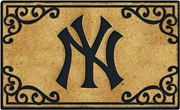 New York Yankees Door Mat
