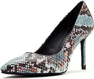 حذاء رياضي للسيدات من كاتي بيري، أزرق متعدد، 5