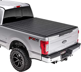 "TruXedo Sentry Hard Rolling Truck Bed Tonneau Cover | 1569101 | fits 08-16 Ford F-250/F-350/F-450 Super Duty 6'6"" Bed"