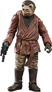 Star Wars The Vintage Collection Snaggletooth Toy, 9.5-cm-scale Star Wars: A New Hope Figure for Children Aged 4 and Up