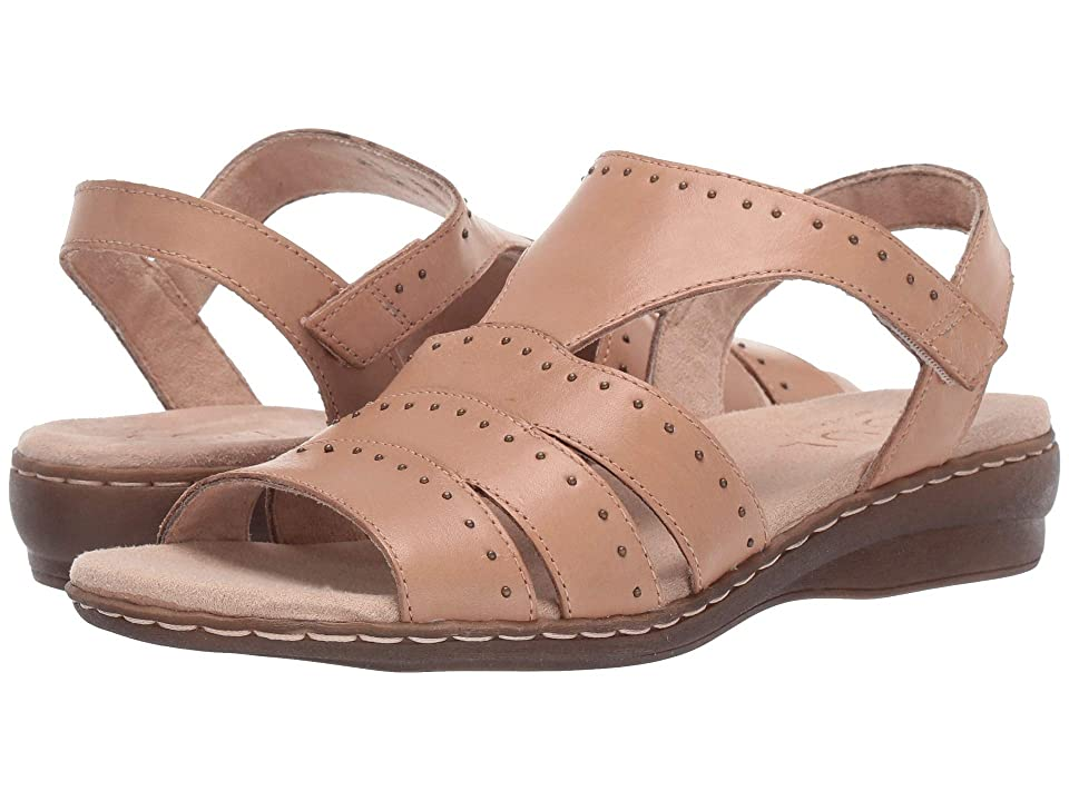 SOUL Naturalizer Beacon (Gingersnap Leather) Women