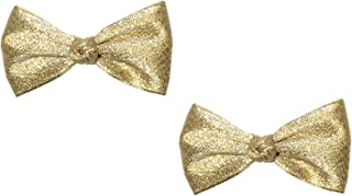Best gold baby hair bows Reviews