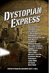 Dystopian Express Kindle Edition