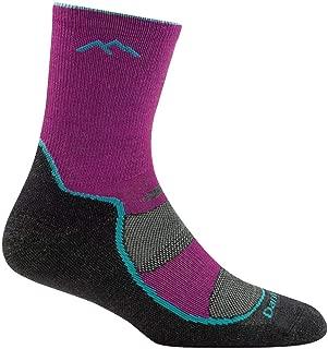 Darn Tough Light Hiker Jr. Micro Crew Light Cushion Sock - Girl's